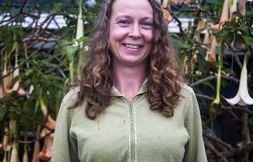 Academic Director, Fern Perkins, MS