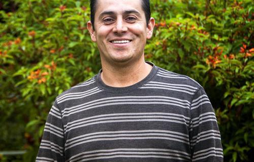 Maintenance, Jorge Mora