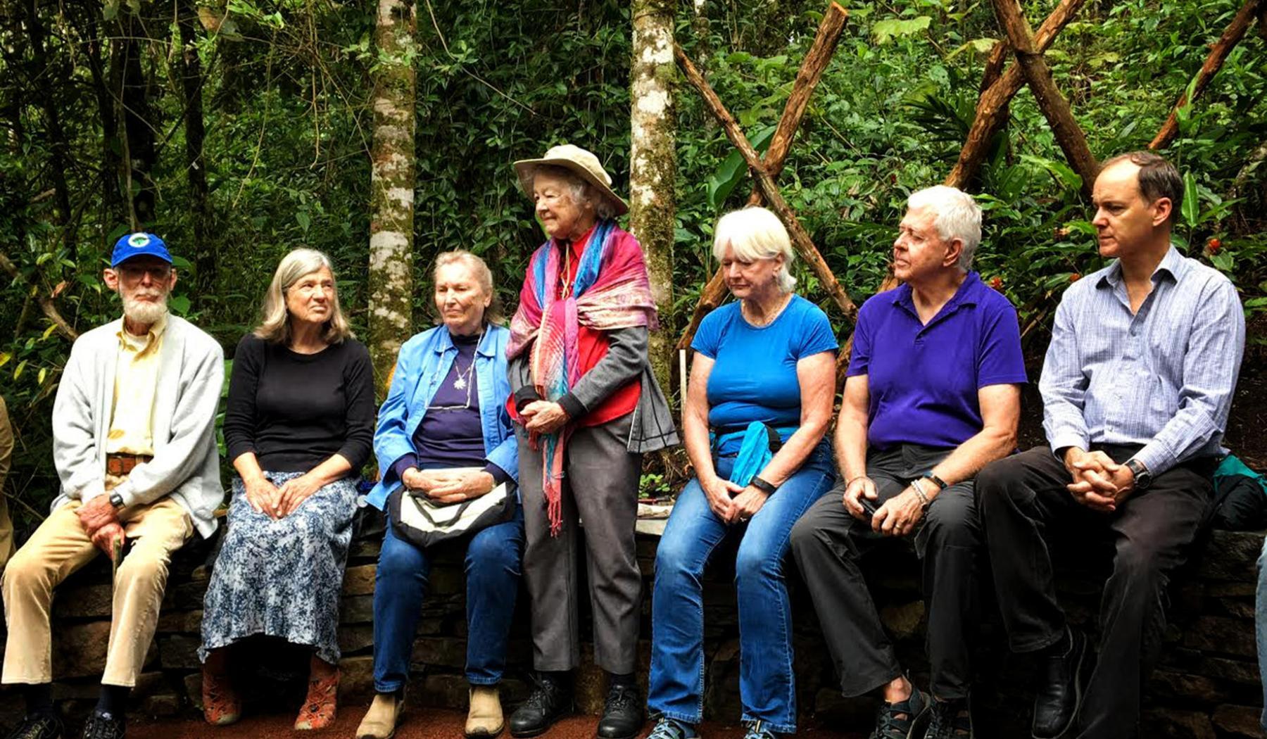 Monteverde Institute Costa Rica