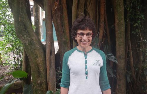 Member at Large, Laurie Kutner