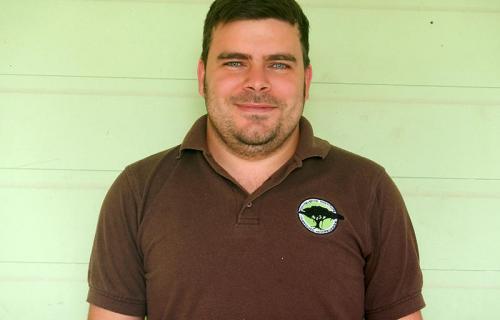Technical Support, Leandro Castillo